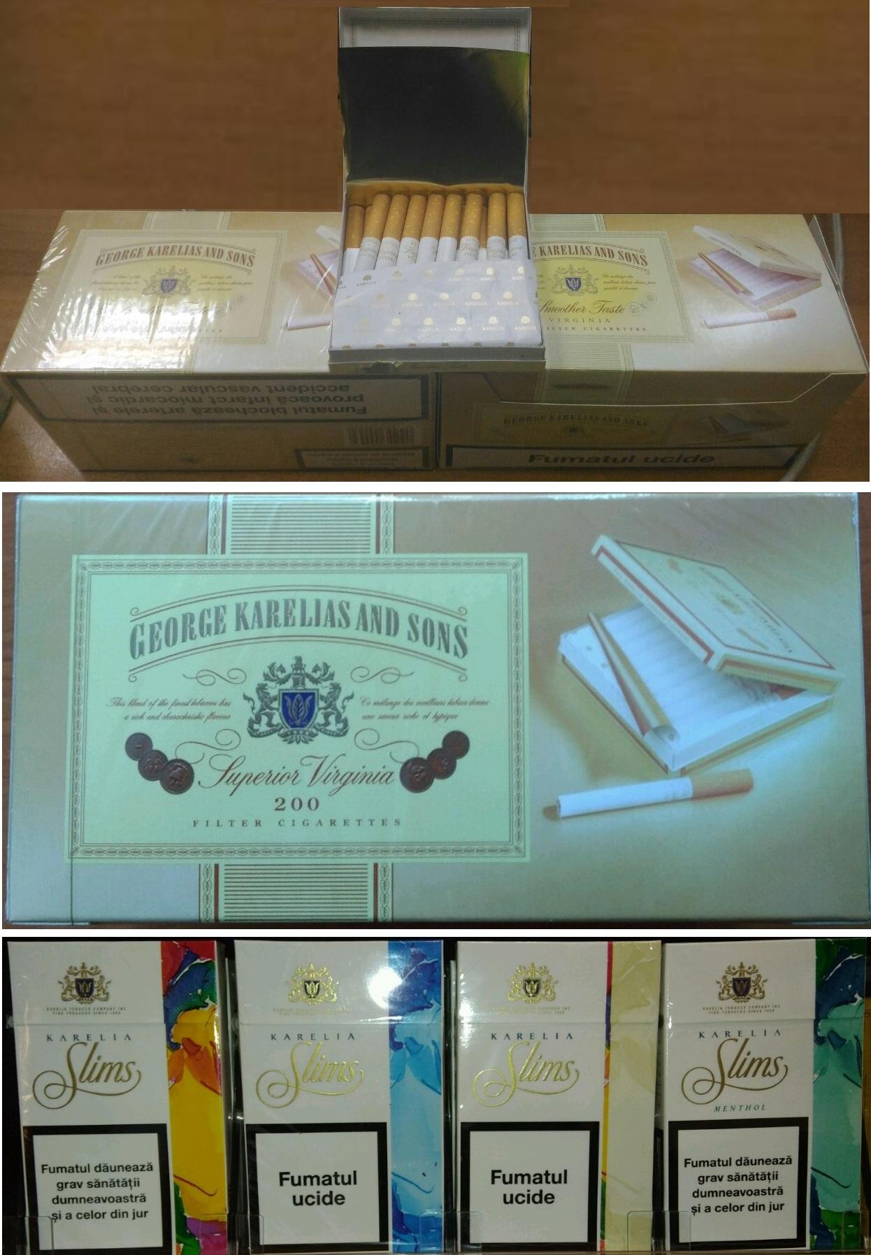 Купить george karelia сигареты табак трубочный оптом